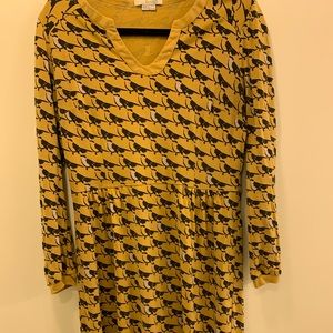 Boden dress-10L